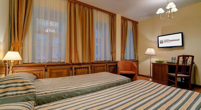 Room Sretenskaya