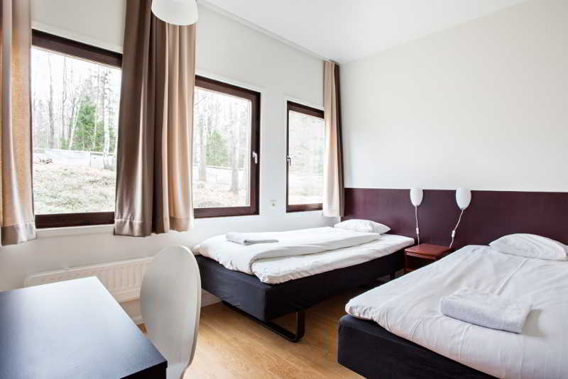 Room Hotell Dialog