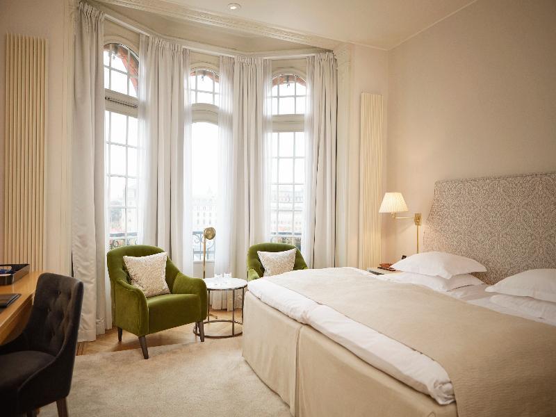 Room Diplomat
