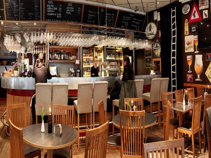 Restaurant Freys