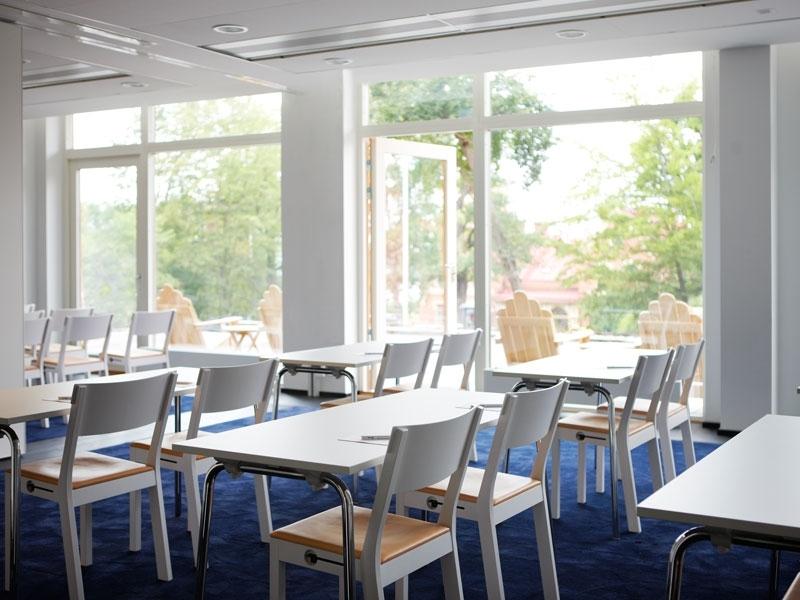 Conferences Hotel J