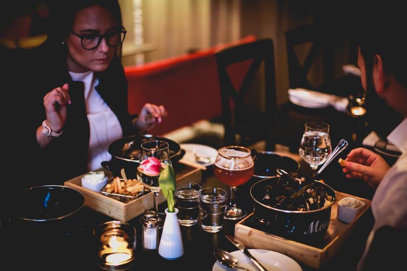 Restaurant Lilla Radmannen