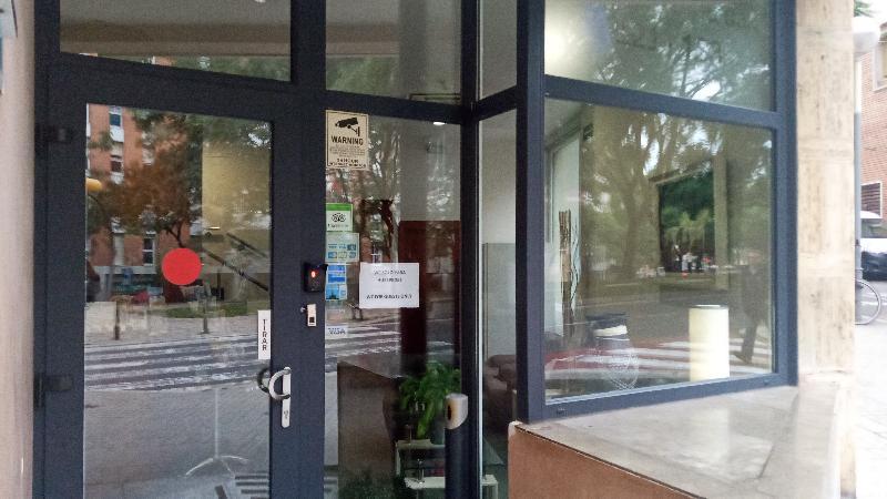 General view Hotel Travessera