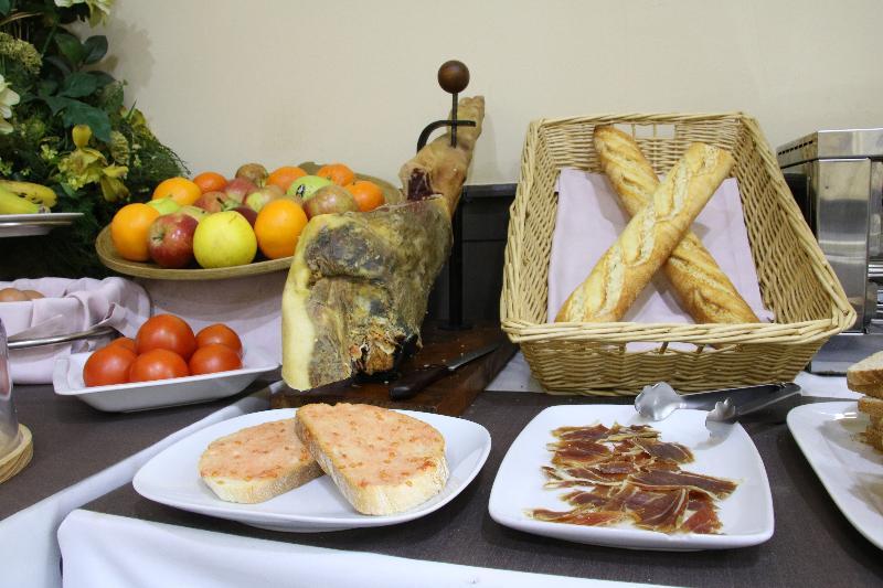 Restaurant Hotel Travessera