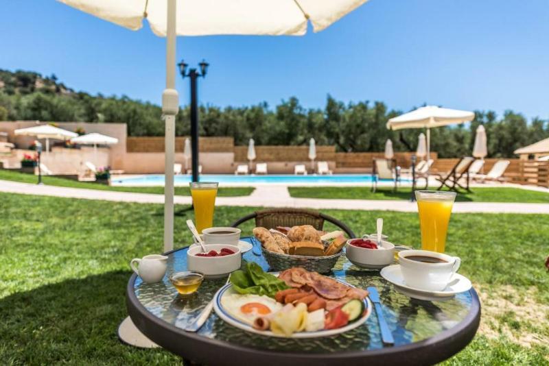 Villa San Dioniso - Pool - 2