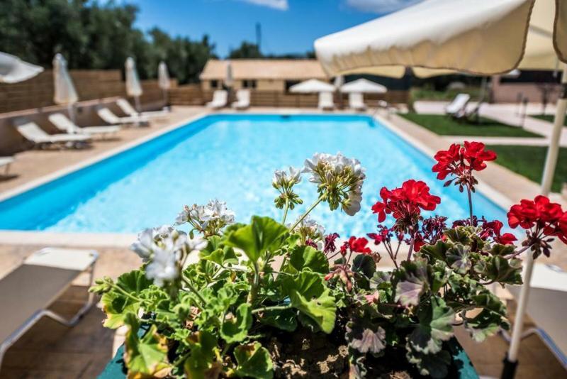 Villa San Dioniso - Pool - 6
