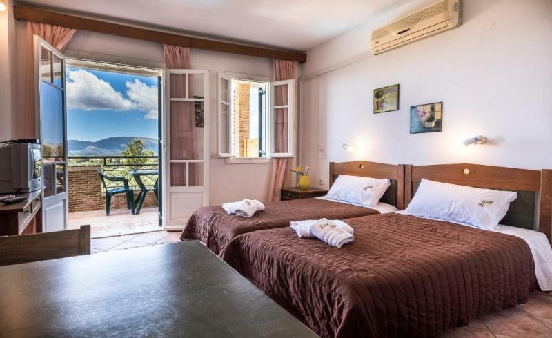 Villa San Dioniso - Room - 1