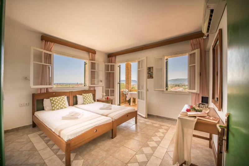 Villa San Dioniso - Room - 5