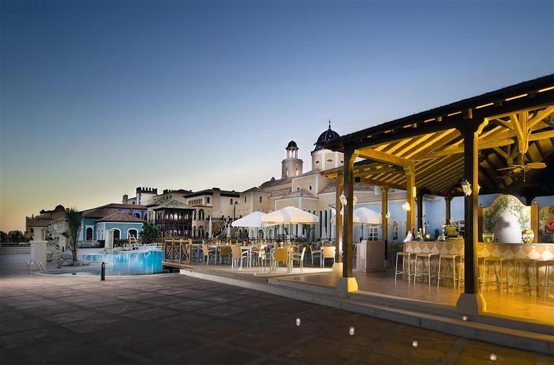 Fotos Hotel The Level At Melia Villaitana