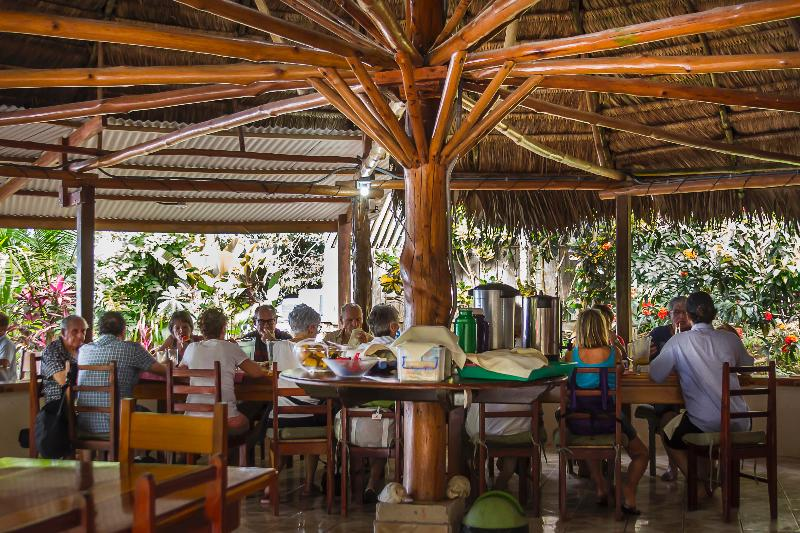 Restaurant Rancho Corcovado
