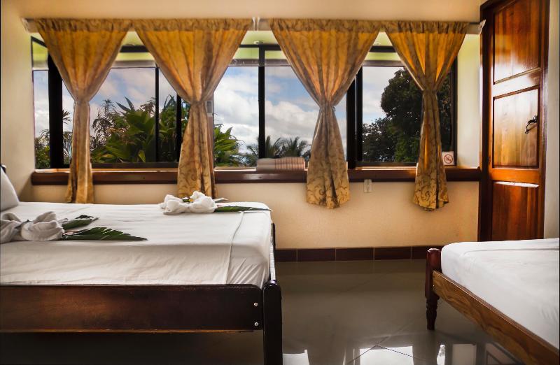 Room Rancho Corcovado