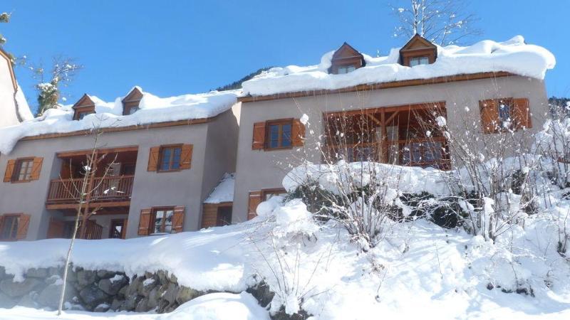 Residenze Nemea Les Chalets D´Estive - Hotel - 5