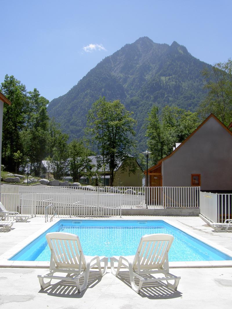 Residenze Nemea Les Chalets D´Estive - Pool - 2