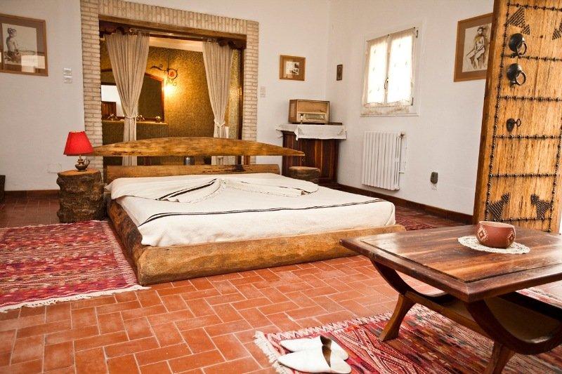 Dar Zargouni Hotel - Room - 0