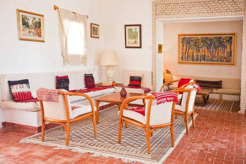 Dar Zargouni Hotel - Room - 5