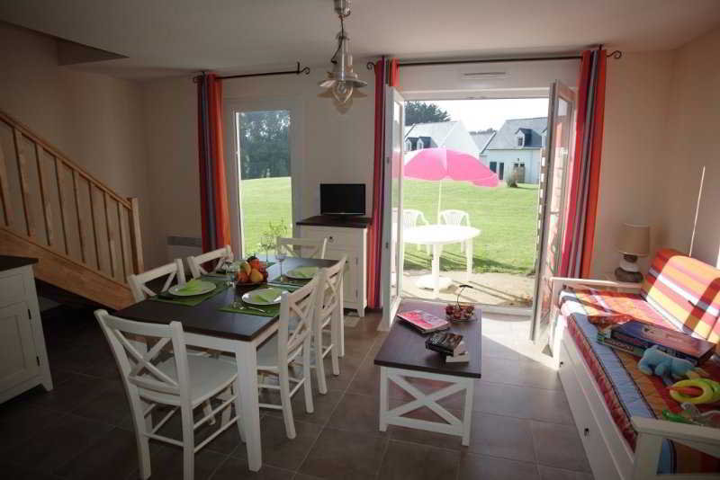 Room Residence Nemea Les Roches