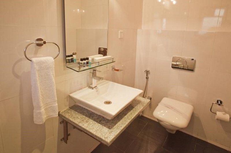 Room Sukhmantra Resort And Spa