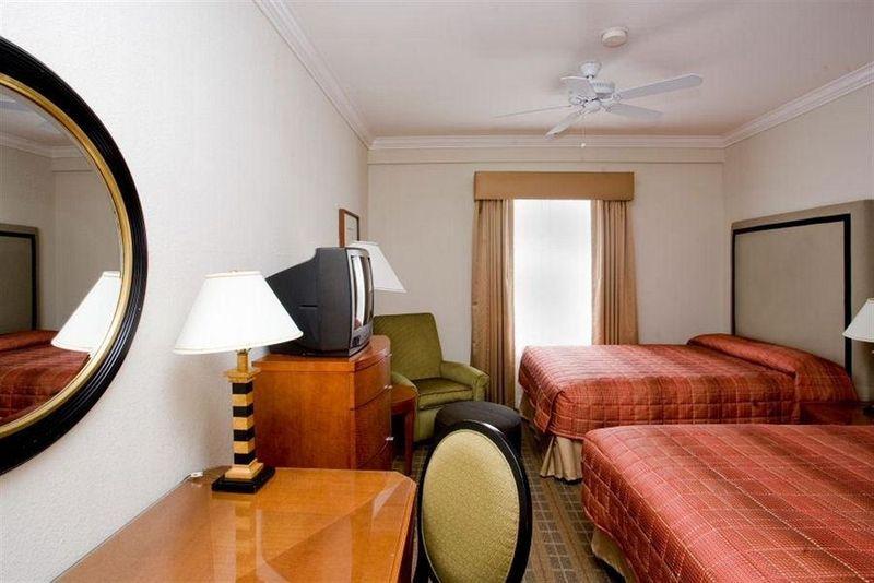 Room Americas Best Value Inn Soma