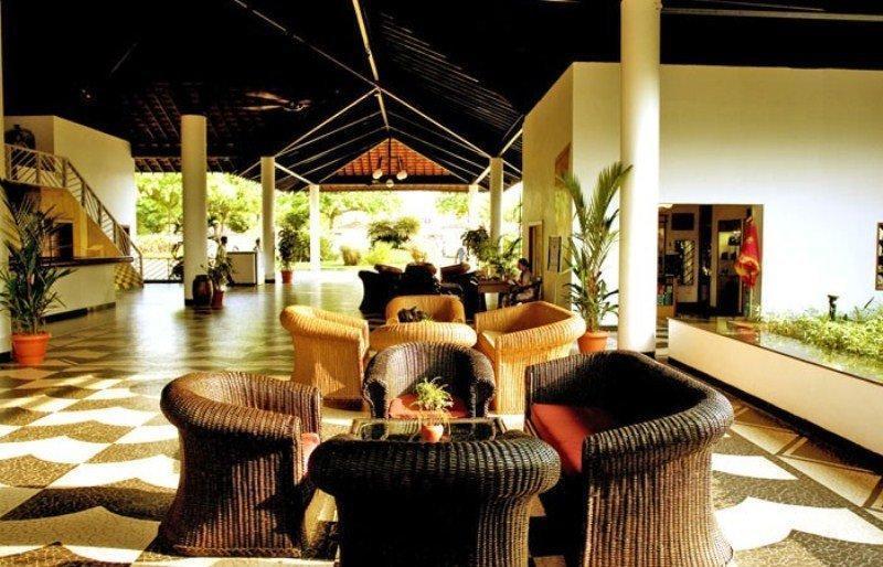 Camphor Goa - Hotel - 1