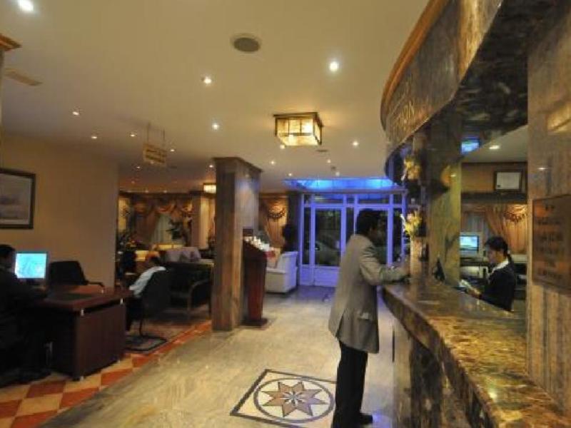 Awal - Hotel - 2