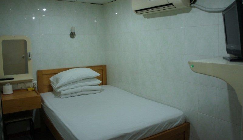 Ocean Guest - Room - 0