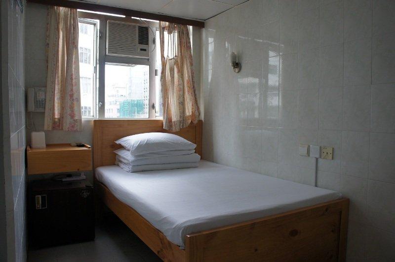 Ocean Guest - Room - 3