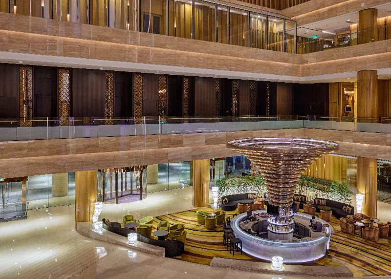 Crowne Plaza Wing On City - Bar - 3
