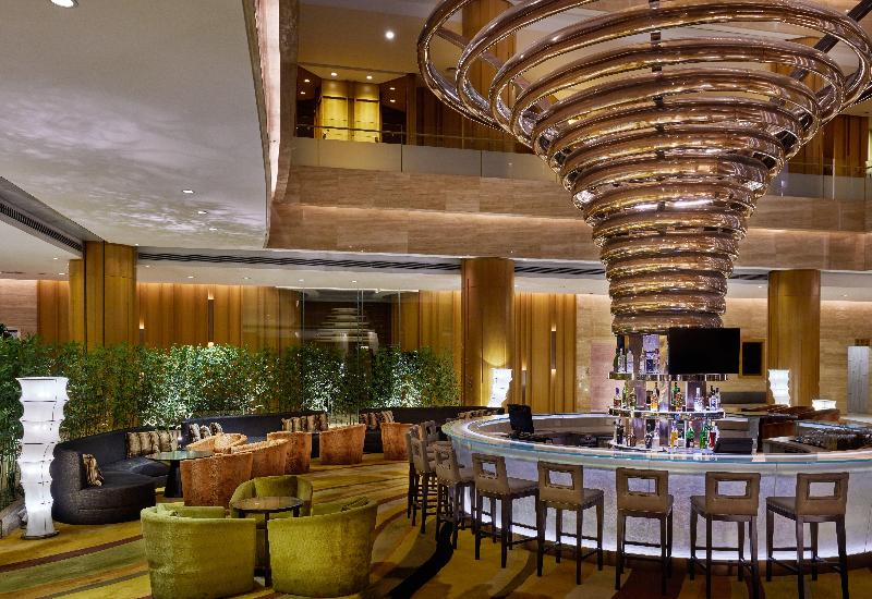 Crowne Plaza Wing On City - Bar - 15