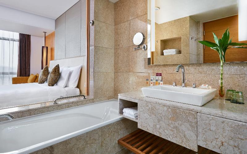 Crowne Plaza Wing On City - Room - 12