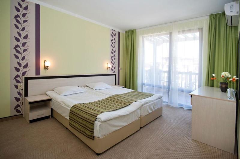 General view Oasis Del Mare Resort - All Inclusive