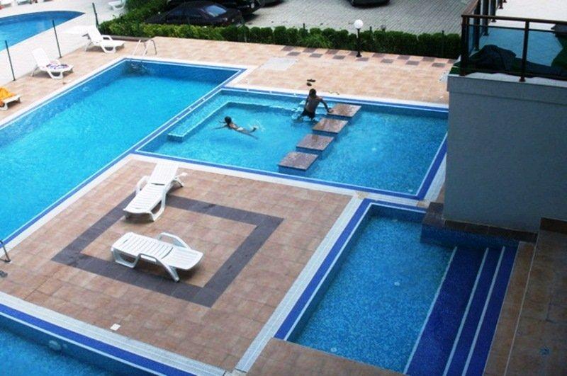 Villa Itta - Pool - 1