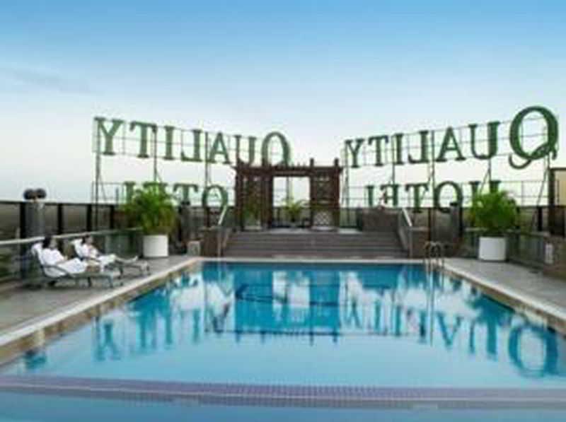 Quality Hotel Shah Alam - Pool - 2