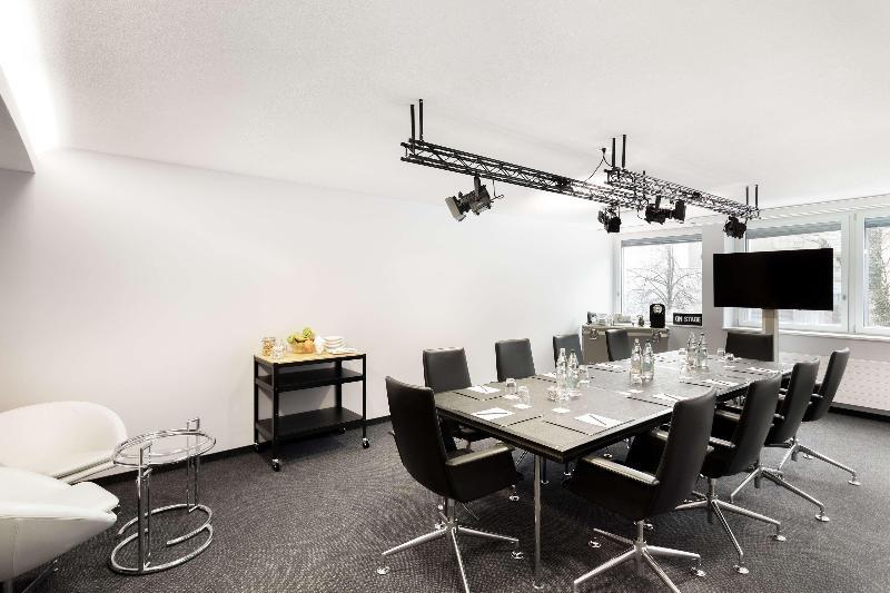 Conferences Radisson Blu Hotel, St Gallen