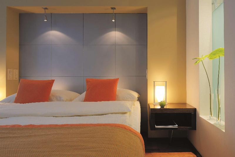 Room Radisson Blu Hotel, St Gallen