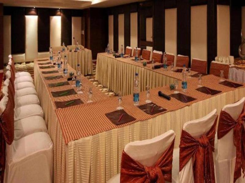 Conferences Golden Tulip Amritsar