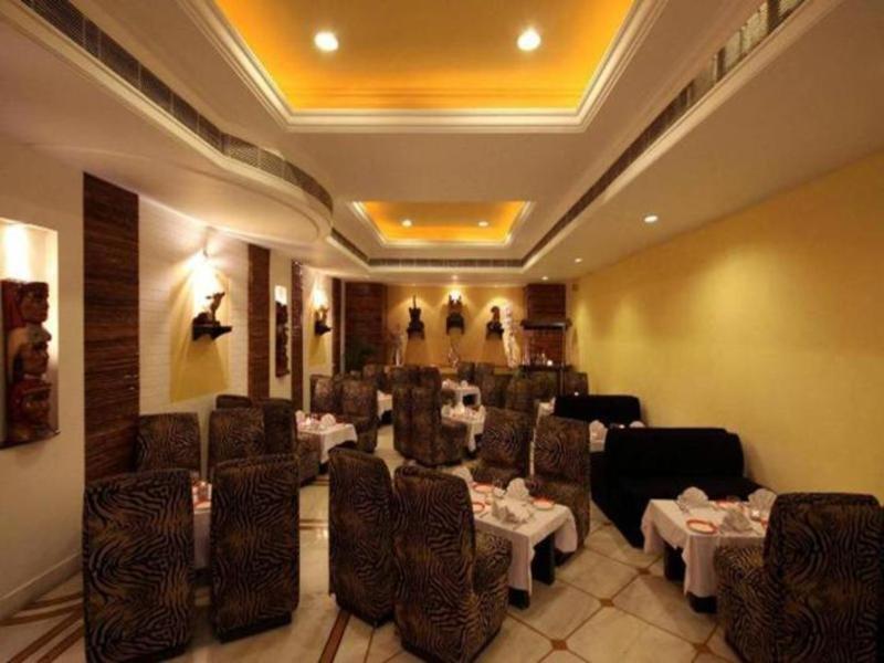 Restaurant Golden Tulip Amritsar
