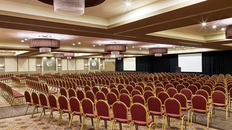 Conferences Sheraton Hotel Lisle