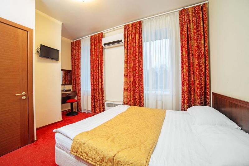 Room Vintage Sheremetyevo
