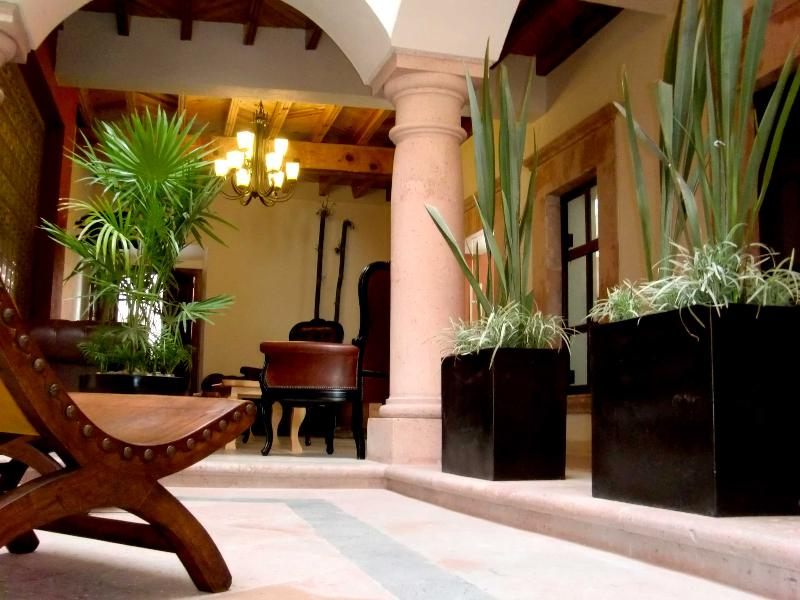 Rio Queretaro - Hotel - 2