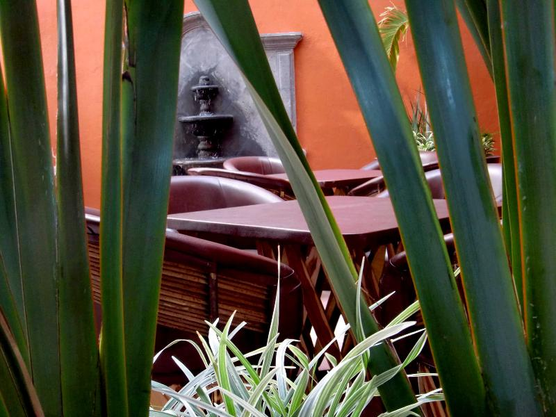 Rio Queretaro - Hotel - 3