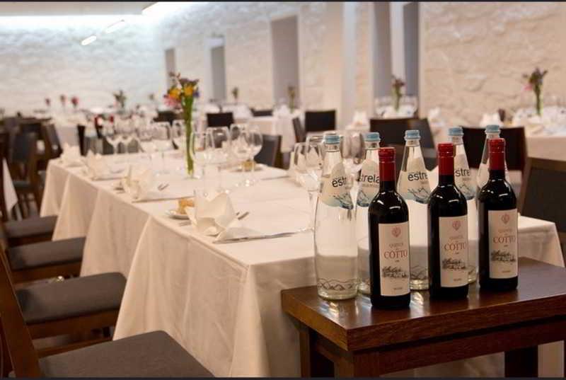 Agua Hotels Douro Scala - Restaurant - 2