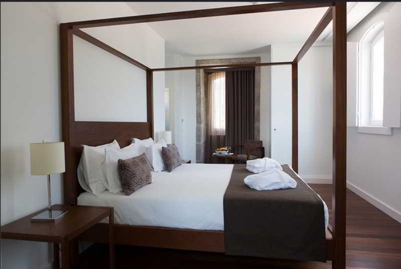 Agua Hotels Douro Scala - Room - 8