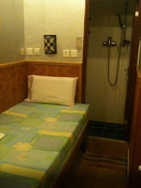 Room Usa Hostel
