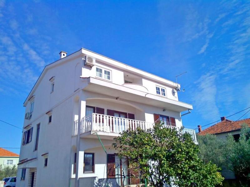 Задар - Apartments Burmeta