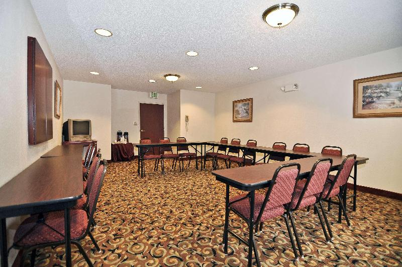 Conferences Best Western Plus Gardendale
