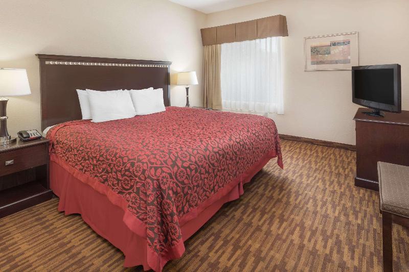 Room Days Inn By Wyndham North Mobile