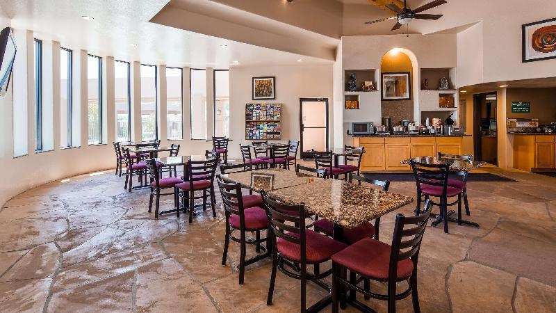 Restaurant Best Western Apache Junction Inn