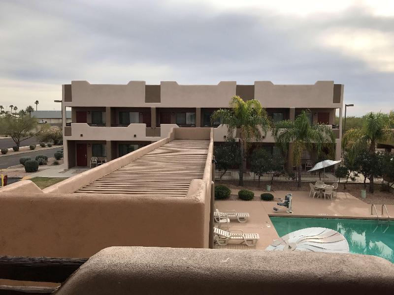 Room Best Western Apache Junction Inn