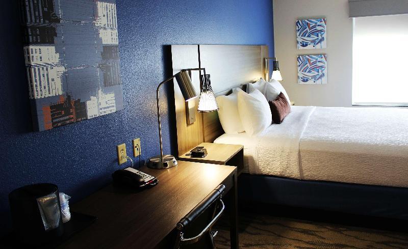 General view Best Western Plus Castlerock Inn & Suites