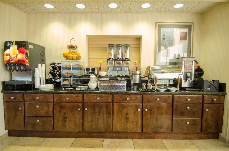 Restaurant Best Western Plus Castlerock Inn & Suites